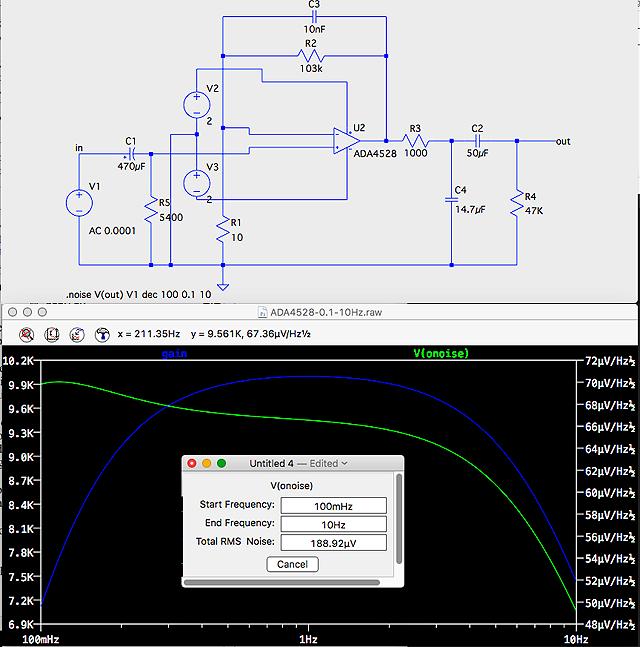 einfacher joystick elektronik 12v